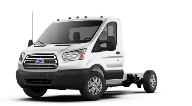 2019 Ford Transit-350 Cutaway Truck For Sale Near Manchester, NH